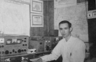 I WAS BORN... in Washington DC in 1944. In my freshman year of high school I joined the Pennridge H.S. Amateur Radio Club, and received my novice license. KN3HTZ was my first call, and I soon upgraded to K3HTZ. Traffic handling, DXing, and contesting were my earliest interests as a ham. While in college I was invited to operate with W3HHK (now W3OV), a member of the Frankford Radio Club. I became a member, operated at W3WJD (now N3RS) a few times and then began operating single op in the ARRL DX, CQ WW and SS events. I managed to operate all the major contests throughout my college and dental school years.